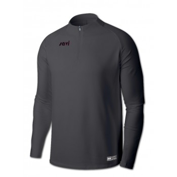 High Neck QZIP Training Top