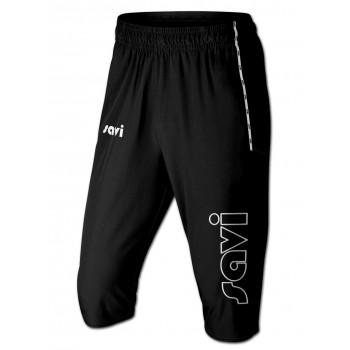 Pantalon Trois Quarts Noir