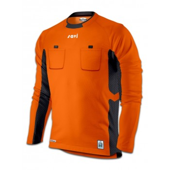 Poll Long Sleeve Referee...