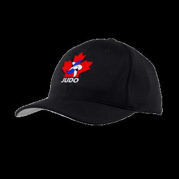 Judo Canada Cap