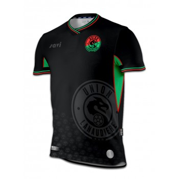 ULS Black Home Jersey