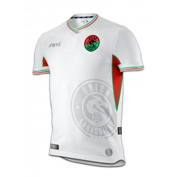 ULS Official White Away Jersey