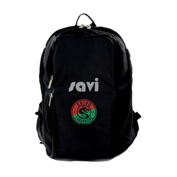 Union Nylon Backpack