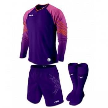 Purple G.Best Goalkeeper...