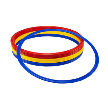 Speed & Agility Rings