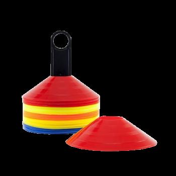 Disk Cones - Set Of 50