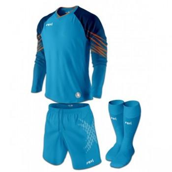 Aqua G.Best Goalkeeper Kit...