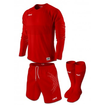 Banks Goalkeeper Kit