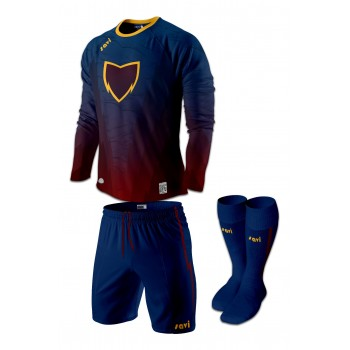 Super Hero Goalkeeper Kit
