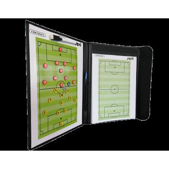 Foldable Tactic Coaching Board