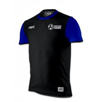 Black CNHP Training Jersey